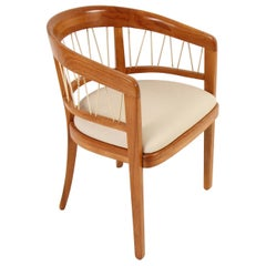 Edward Wormley for Drexel Barrel Back Armchair