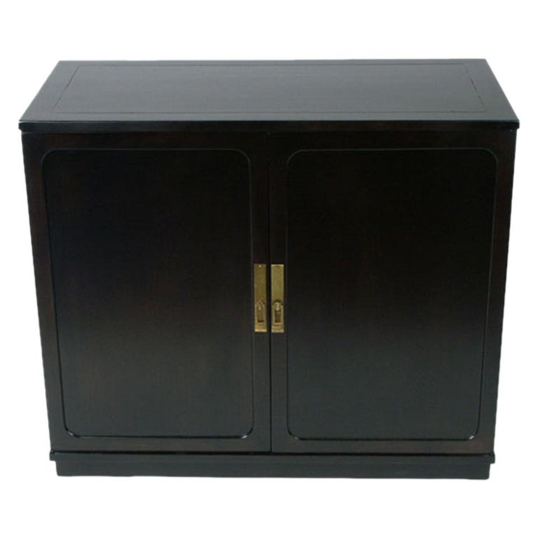 Edward Wormley for Drexel Precedent Collection Cabinet For Sale