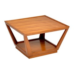 Edward Wormley for Drexel Precedent Collection Coffee Table
