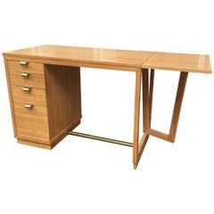 Edward Wormley for Drexel Precedent Collection Drop-Leaf Desk