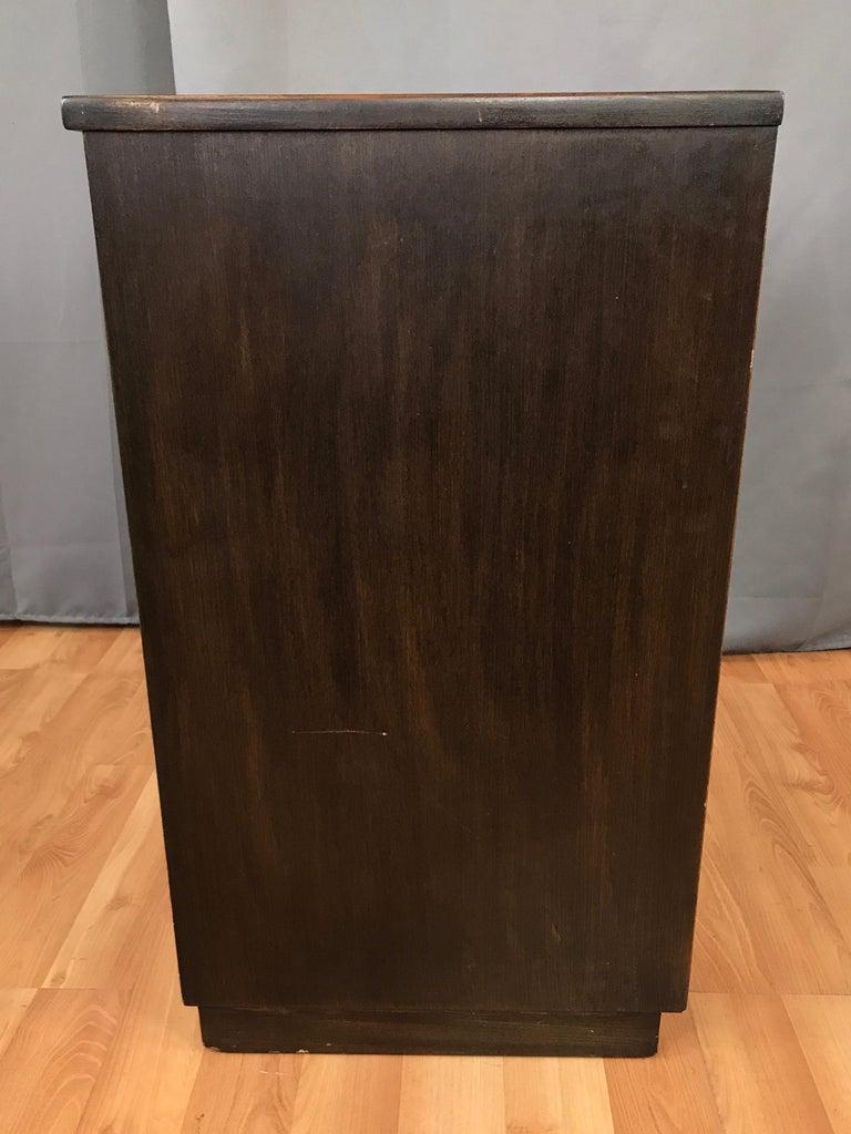 Edward Wormley for Drexel Precedent Collection Five-Drawer Dresser For Sale 7