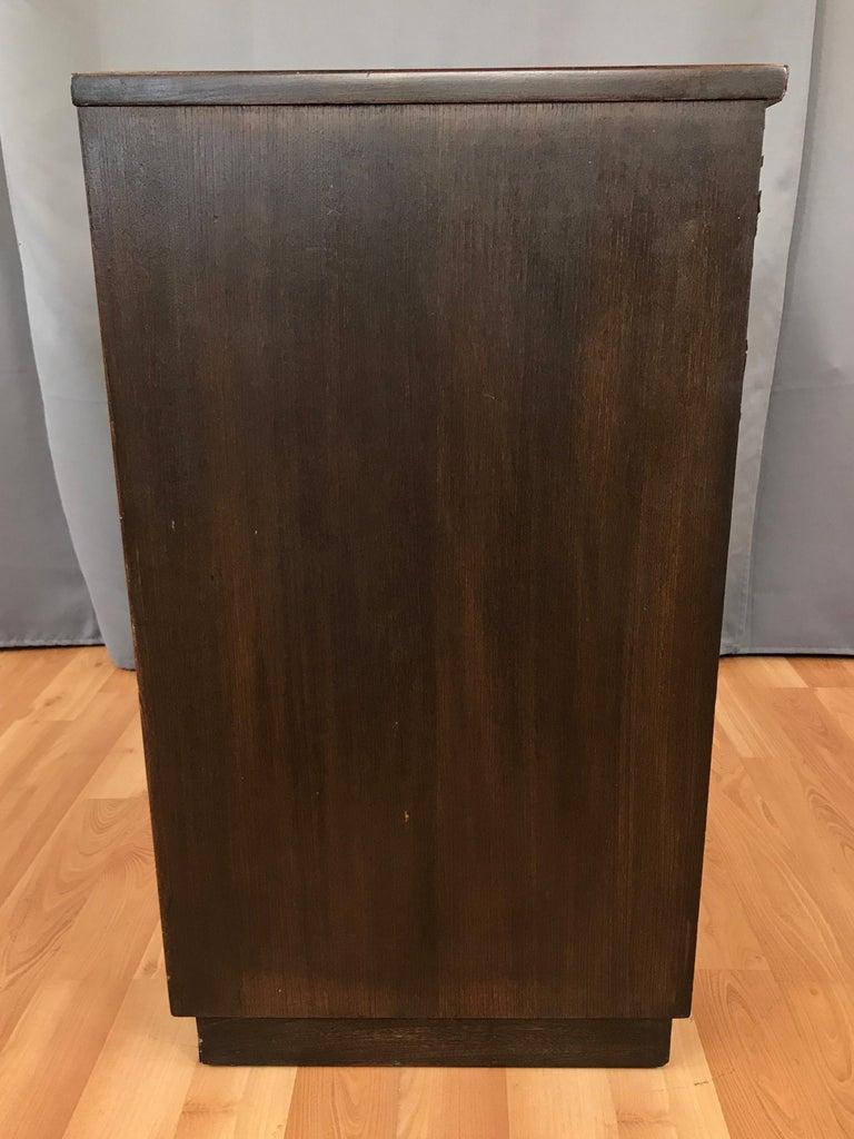 Edward Wormley for Drexel Precedent Collection Five-Drawer Dresser For Sale 8