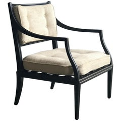 Edward Wormley for Dunbar Armchair, Model 6309