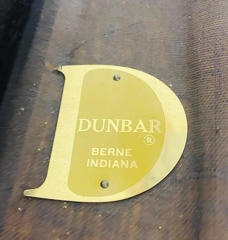 Edward Wormley for Dunbar Armchairs For Sale 5