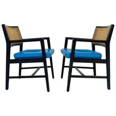 Edward Wormley for Dunbar Armchairs