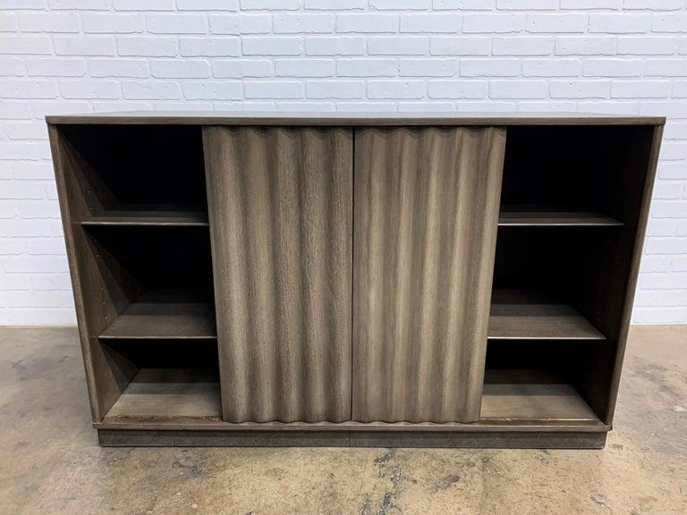 Edward Wormley for Dunbar Cabinets For Sale 3
