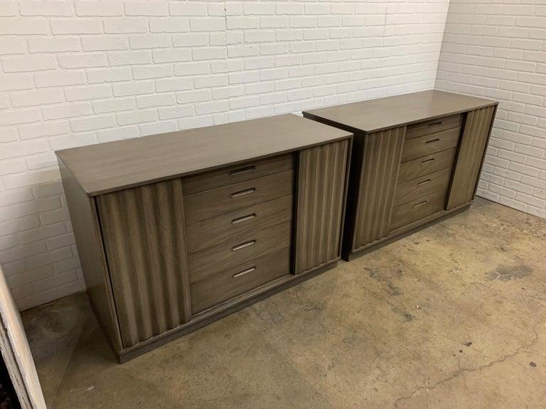 Edward Wormley for Dunbar Cabinets For Sale 7