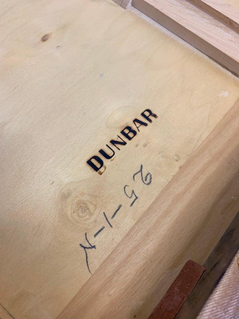 Edward Wormley for Dunbar Cabinets For Sale 8