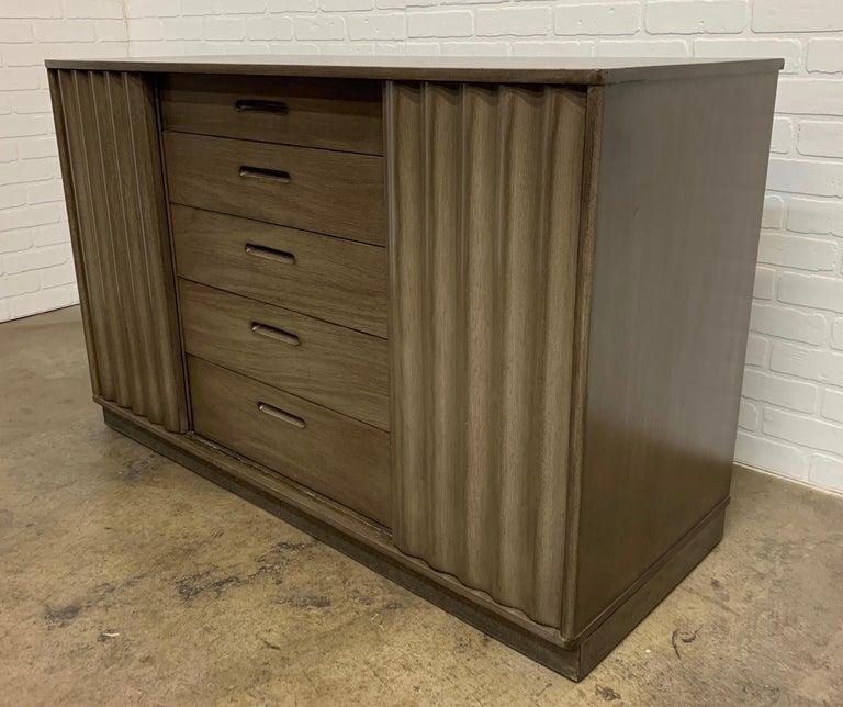 Mid-Century Modern Edward Wormley for Dunbar Cabinets For Sale