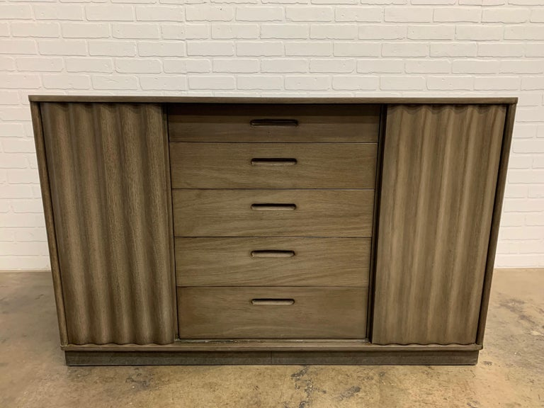 American Edward Wormley for Dunbar Cabinets For Sale