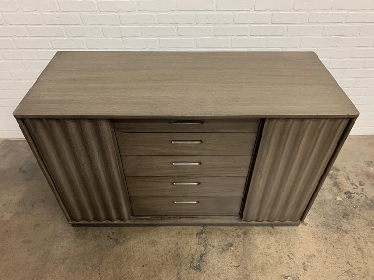Edward Wormley for Dunbar Cabinets In Good Condition For Sale In Laguna Hills, CA