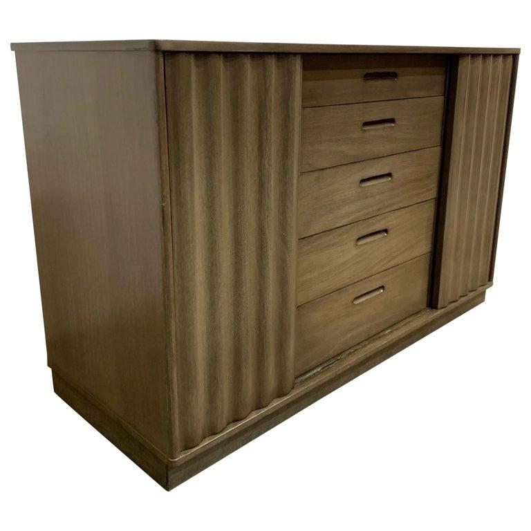 Edward Wormley for Dunbar Cabinets For Sale