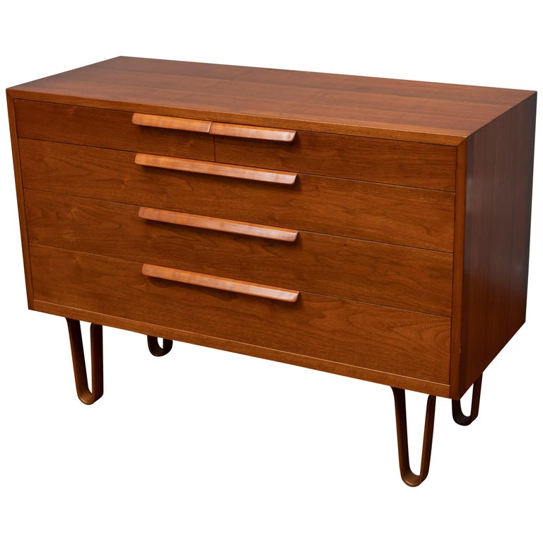 Edward Wormley for Dunbar Chest of Drawers For Sale