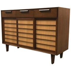 Edward Wormley for Dunbar Credenza/ Sideboard