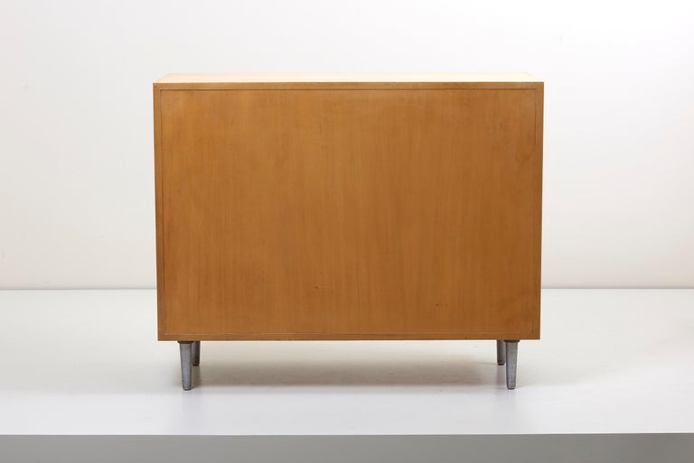 Edward Wormley for Dunbar Credenza signed, US, 1960s For Sale 3