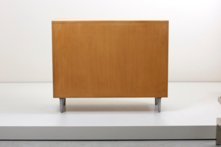 Edward Wormley for Dunbar Credenza signed, US, 1960s For Sale 4