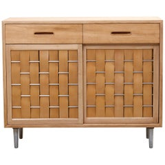 Edward Wormley for Dunbar Credenza signed, US, 1960s