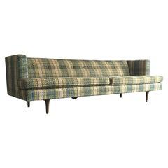 Edward Wormley for Dunbar Even Arm Sofa