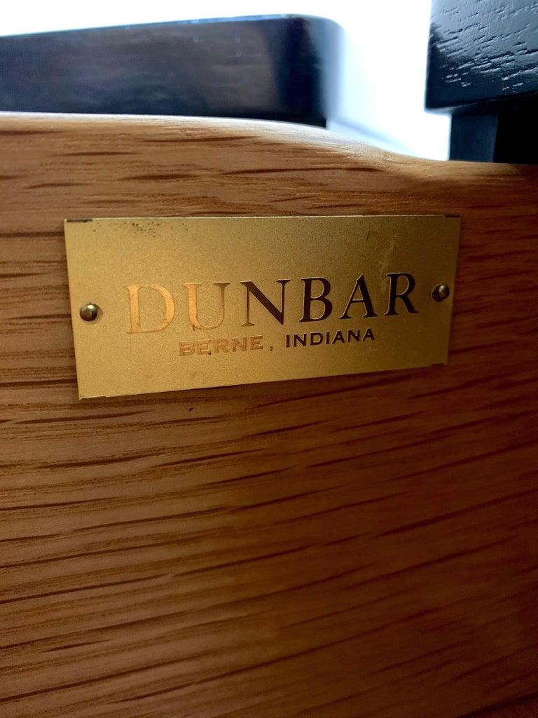 Edward Wormley for Dunbar Four-Piece Corner Dresser For Sale 5