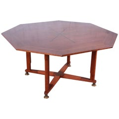 Edward Wormley for Dunbar Janus Collection Game Table