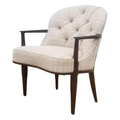 Edward Wormley for Dunbar Janus Collection Lounge Chair