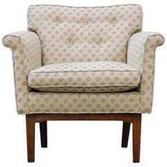 Edward Wormley for Dunbar Model 5706 Lounge Club Chair, 1950s