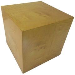 Edward Wormley for Dunbar Myrtle Cube