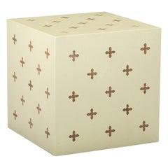Edward Wormley for Dunbar Parquetry Cube