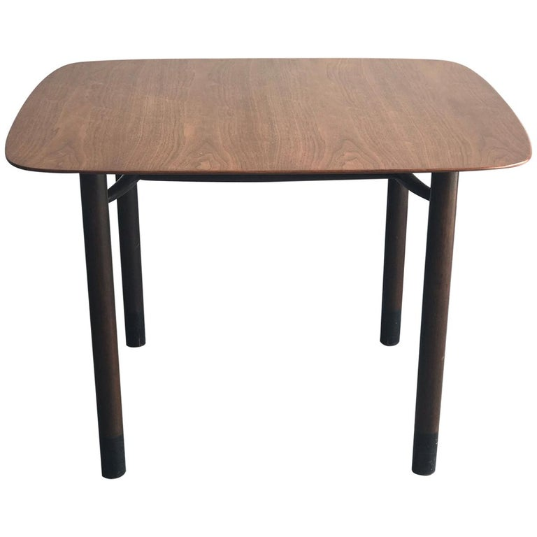 Edward Wormley for Dunbar Petite Dining Table or Desk For Sale