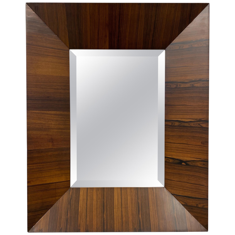Edward Wormley for Dunbar Rosewood Mirror