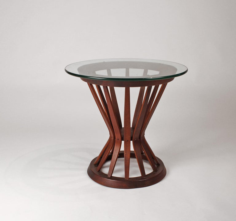 Iconic Dunbar Sheaf of wheat table model 5478.