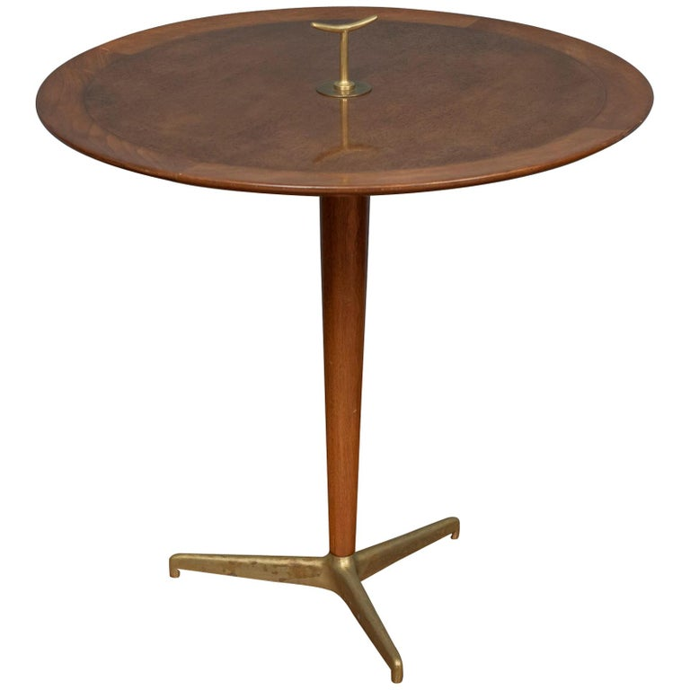Edward Wormley for Dunbar Snack Table For Sale