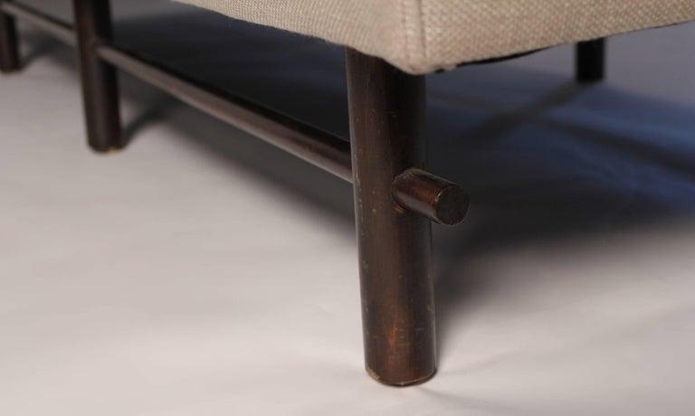 Edward Wormley for Dunbar Sofa For Sale 4