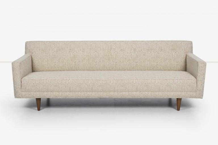 Mid-Century Modern Edward Wormley for Dunbar Sofa