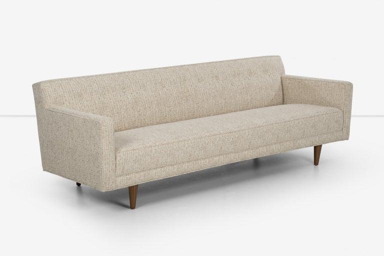American Edward Wormley for Dunbar Sofa