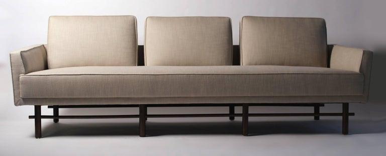 American Edward Wormley for Dunbar Sofa For Sale