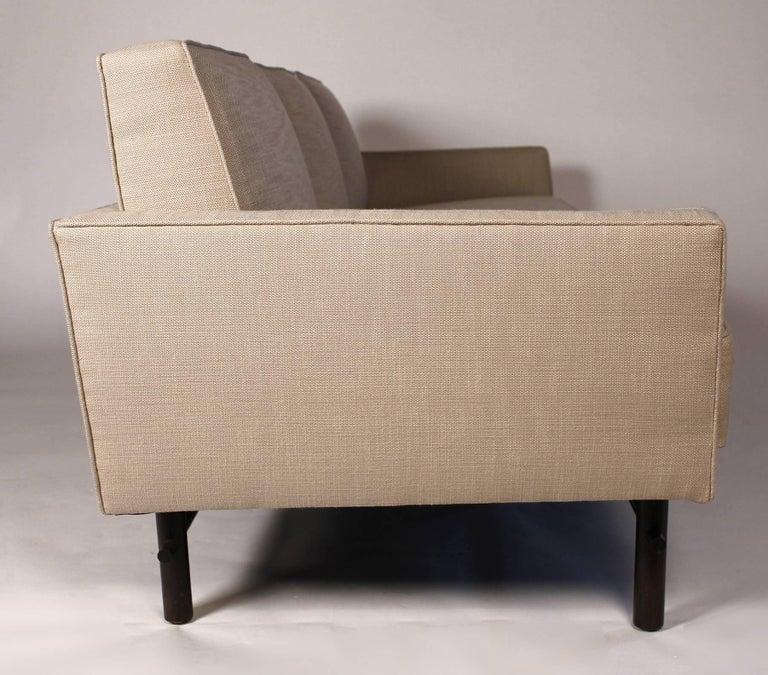 20th Century Edward Wormley for Dunbar Sofa For Sale