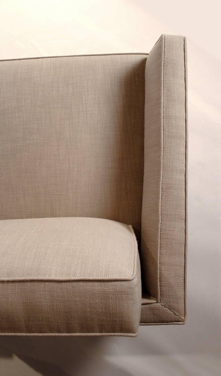 Edward Wormley for Dunbar Sofa For Sale 3