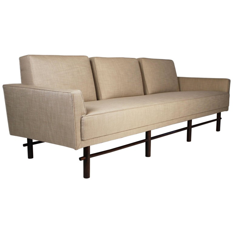Edward Wormley for Dunbar Sofa For Sale