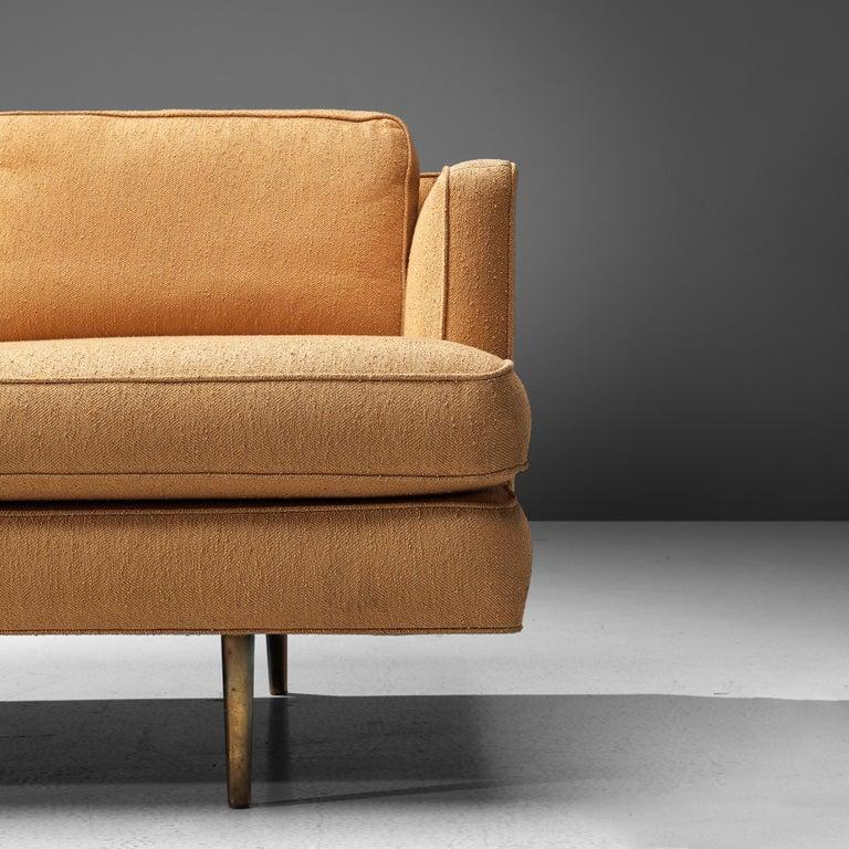 American Edward Wormley for Dunbar Sofa Model 4907 For Sale