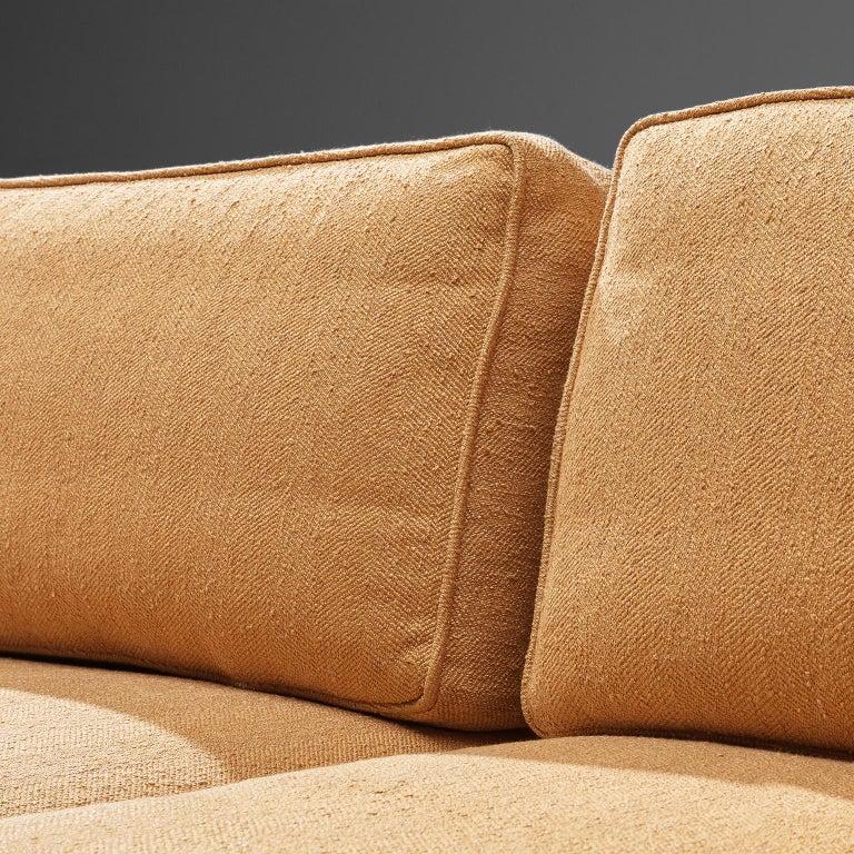 Edward Wormley for Dunbar Sofa Model 4907 For Sale 1