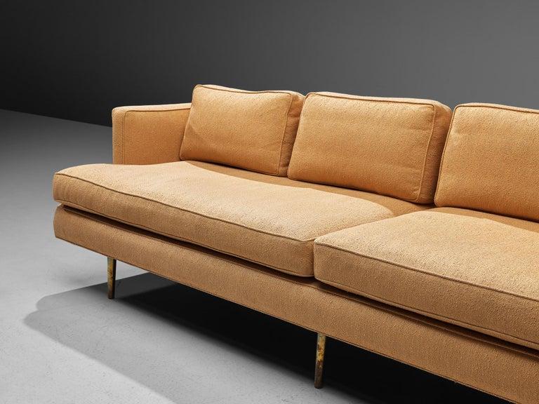 Edward Wormley for Dunbar Sofa Model 4907 For Sale 2
