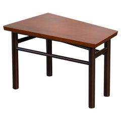 Edward Wormley for Dunbar Wedge Side Table