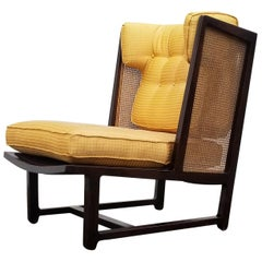 Edward Wormley for Dunbar Wing Lounge Chair Model 6016