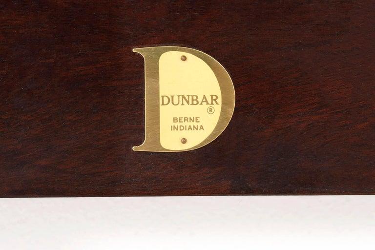 Mid-20th Century Edward Wormley King-Size Headboard For Sale