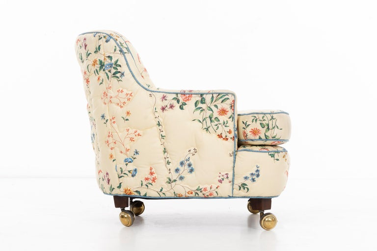 Edward Wormley Loungesessel 6