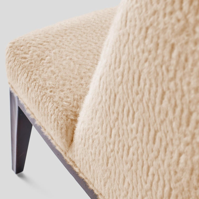 Alpaca Edward Wormley Lounge Chairs For Sale