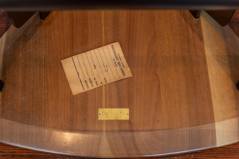 Edward Wormley Magazine Table for Dunbar In Good Condition For Sale In San Francisco, CA