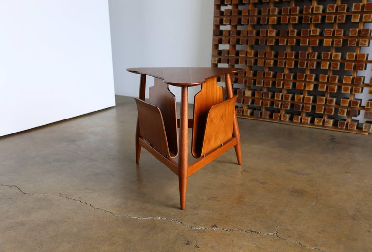 Edward Wormley Magazine Table Model 5313 For Sale 2