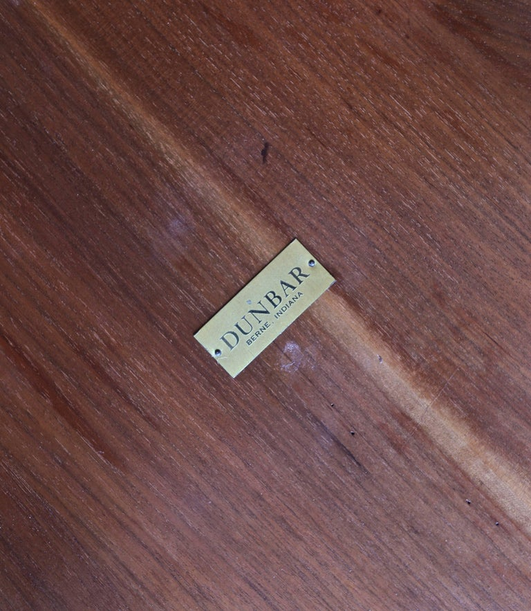 Edward Wormley Magazine Table Model 5313 For Sale 4